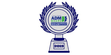 2019 County of Summit ADM Board Appreciation Luncheon tickets