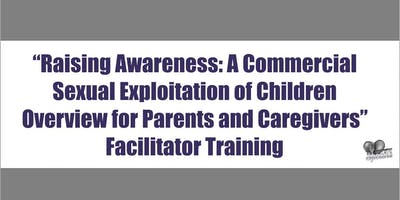 "Alameda ""Raising Awareness"" Facilitator Training"
