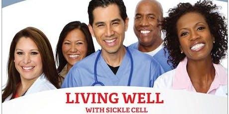 Sickle Cell Healthcare Provider Education Seminar- Savannah, Georgia tickets