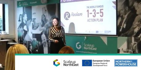 Digital Marketing for E-commerce - Scaleup North East Insights Workshop  tickets