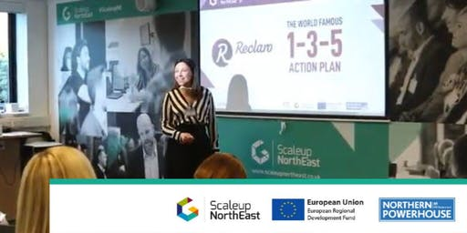 Digital Marketing for E-commerce - Scaleup North East Insights Workshop