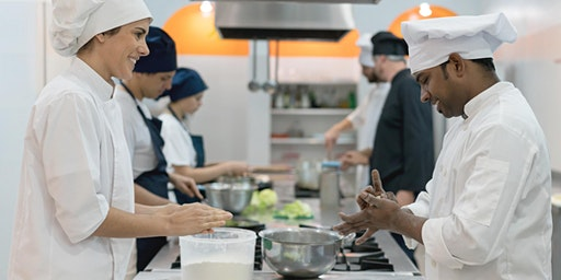 Food Handler Course (Chatham), Friday, June 5th, 9:30AM - 5:00PM