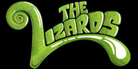 Phish Tribute : The Lizards tickets