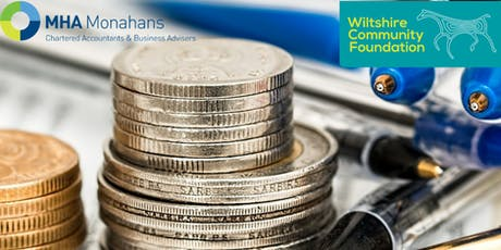 Wiltshire Community Foundation Annual Funding Conference - Building Connections  tickets