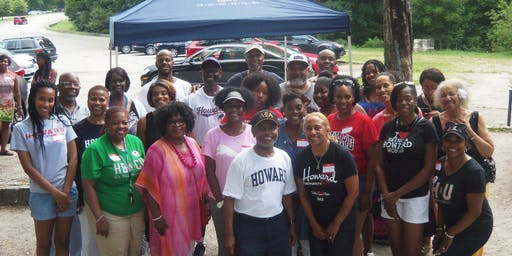 Howard University Alumni Club of Richmond October 2019 General Meeting