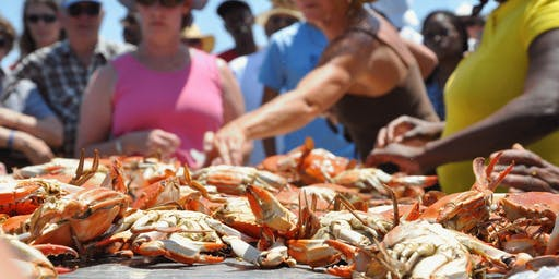 Houston Area Crab Fest