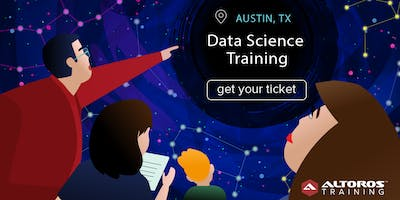 Data Science Training with Real-Life Cases: Austin
