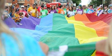 Pride@IRCC at the 2019 Capital Pride │Fierté@IRCC à la Fierté de la Capital tickets