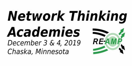 Network Thinking Academies tickets