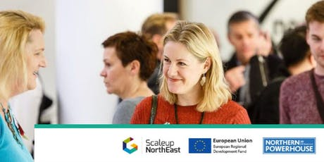 Financial Planning for Scaleup - Scaleup North East Insights Workshop  tickets