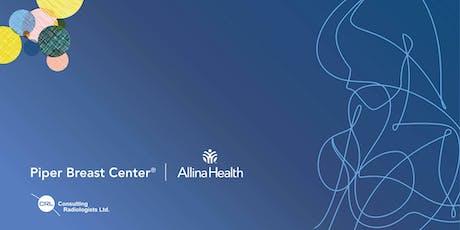 Breast Health: A Team Approach 2020 tickets