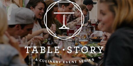 Table Story Volume I tickets