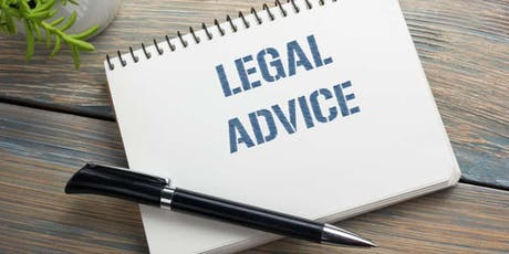 Legal Advice for Small Business Owners - Marlton tickets