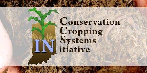 Cover Crops Workshop