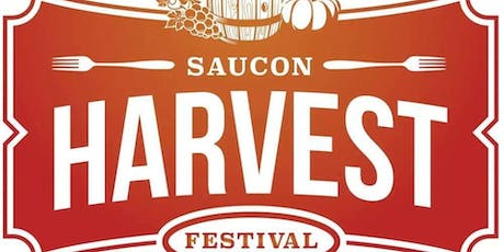 Saucon Harvest Festival - Food, Beer, and Wine Trail tickets