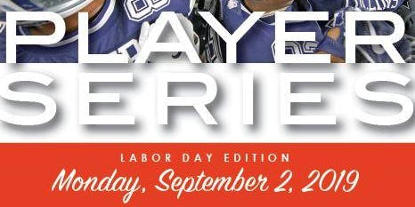Players Series Labor Day Golf Tournament