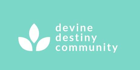 Community Hiring Event tickets