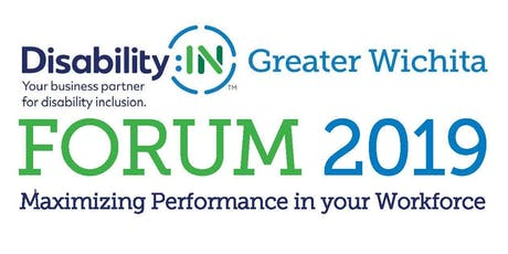FORUM 2019: Maximizing Performance...-EXHIBITOR REGISTRATION ONLY! tickets