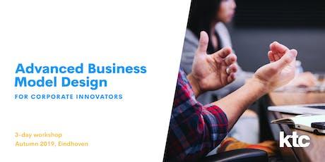 Advanced Business Model Design - for Corporate Innovators tickets