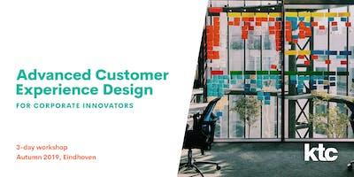 Advanced Customer Experience Design - for Corporate Innovators