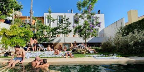 Brunch & Pool @ Gay Urban Resort | 18 of August tickets