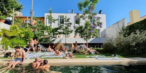Brunch & Pool @ Gay Urban Resort | 18 of August