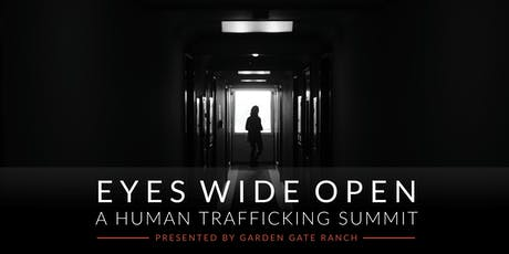 Eyes Wide Open: One-Day Iowa Human Trafficking Summit tickets