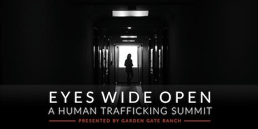 Eyes Wide Open: One-Day Iowa Human Trafficking Summit