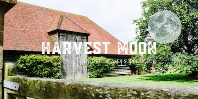 Harvest Moon Supper Club