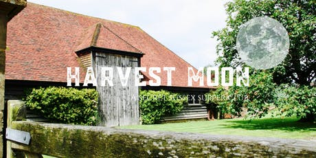 Harvest Moon Supper Club tickets