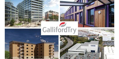 Galliford Try Building - Meet the Buyer (South West)