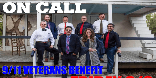 On Call - 9/11 Veterans Benefit