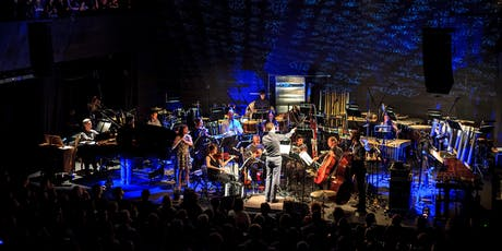 An Evening with Alarm Will Sound at Ecstatic Music tickets