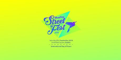 BlueFire Street Fest 2019 tickets