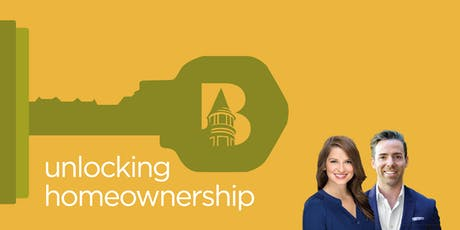 Unlocking Homeownership: Tips & Tricks to Purchase a Home in the DMV tickets