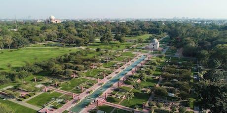 City of Haze, Gardens of Beauty: Reimagining Nature in Urban India tickets