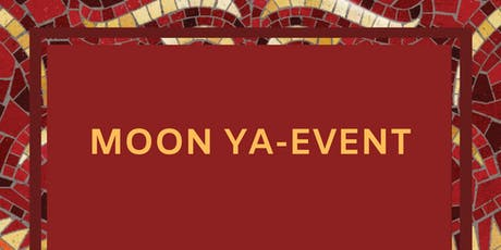 MOON YA-EVENT tickets
