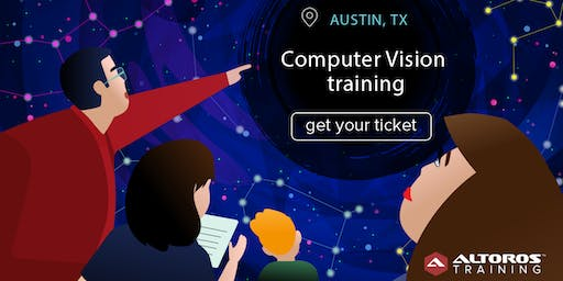 Computer Vision Course with Real-Life Cases: Austin