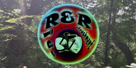 R&R on the Alum Creek Trail - Westerville to Columbus, OH tickets