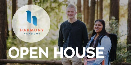 Harmony Academy Open House tickets