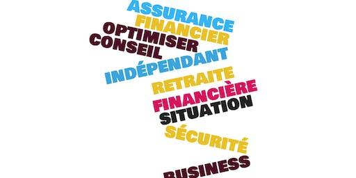 Les couvertures d'assurance nécessaires lorsque vousdémarrez une activitéindépendante - membres