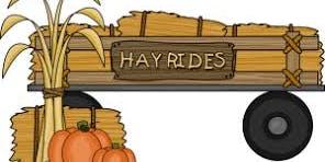 MAS 6th Grade Hayride & Bonfire Party