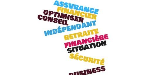Les couvertures d'assurance nécessaires lorsque vousdémarrez une activitéindépendante - pour les non-membres