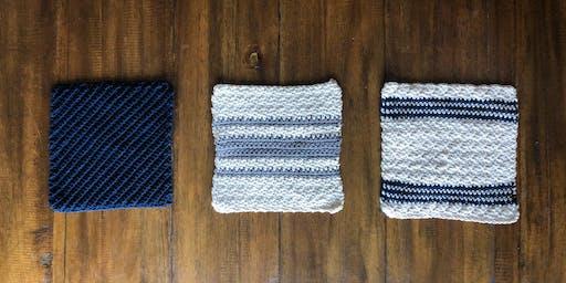 Crochet 101 Boot Camp (Summer Edition)