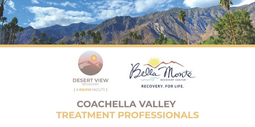 Coachella Valley Treatment Professionals