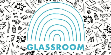 GLASSROOM Launch Party tickets