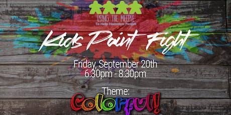 Kid's Paint Fight tickets