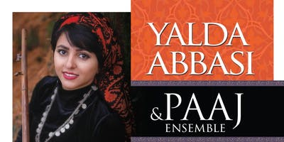 Yalda Abbasi and Paaj Ensemble