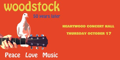 Woodstock - 50 Years Later tickets