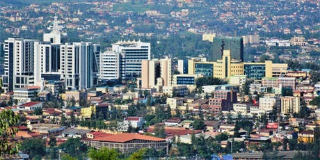 Economies to Watch: Rwanda, Opportunities for Trade and Investment tickets